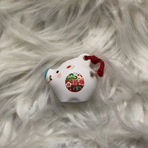 Other - Mini Chinese Pig Ornament